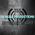 DJ BIGGZ PRODUCTIONS icon