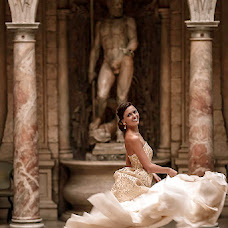 Wedding photographer Marina Ivankova (MarinaIvankova). Photo of 13.02.2015