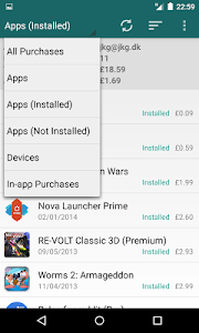 My Paid Apps v3.6.1