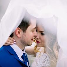 Wedding photographer Dmitriy Pribitok (prybytok). Photo of 20.10.2016
