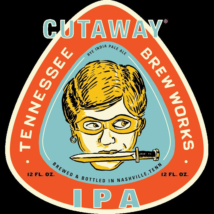 Logo of Tennessee Brew Works Cutaway
