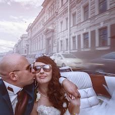 Wedding photographer Igor Shebarshov (shebarshov). Photo of 06.07.2014