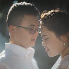 Wedding photographer Chen Xu (henryxu). Photo of 10.08.2017