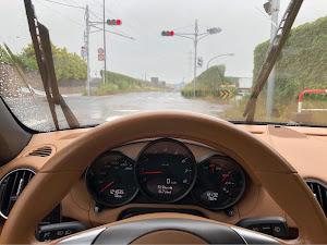 ボクスター 98720 のカスタム事例画像 carshootingさんの2020年06月13日14:33の投稿