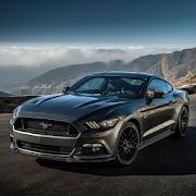 App Mustang Fast Cars Wallpaper APK for Windows Phone