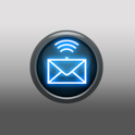HandsFree SMS Trial icon