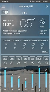 Weather Forecast 1.51.169 Cracked Apk (Ad-Free) Latest Version Download 7