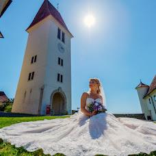 Wedding photographer Ilya Voronin (Voroninilya). Photo of 27.05.2018