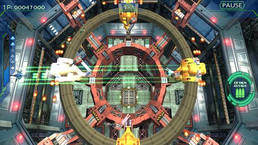 Télécharger ZERO GUNNER 2 classic mod apk screenshots 2