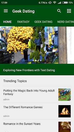 玩免費遊戲APP|下載Geek Dating app不用錢|硬是要APP