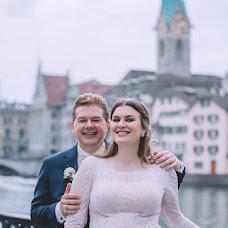 Wedding photographer Sasha Haltam (chloestudio). Photo of 18.12.2017