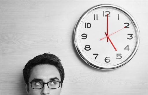 The Person Working 80 Hours Isnt Necessarily Serving Clients Any Better Than
