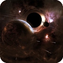 Black Hole Pack 4 Wallpaper icon