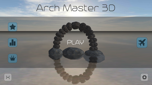Arch Master 3D