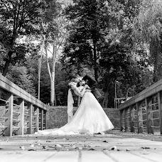 Wedding photographer Serega Popov (damien1989). Photo of 25.10.2016