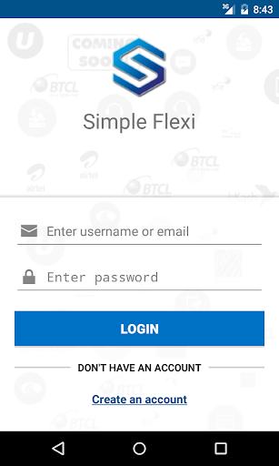 Simple Flexi Pro