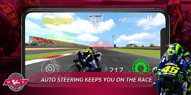 MotoGP Racing '19 App Download For Android and iPhone 3