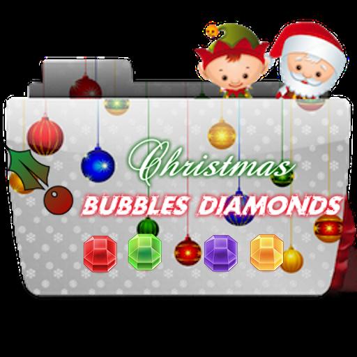 圣诞饰品钻石