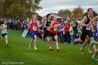 Photo: 4A Boys - Washington State Cross Country Championships   Prints: http://photos.garypaulson.net/p358376717/e4a5d1cec