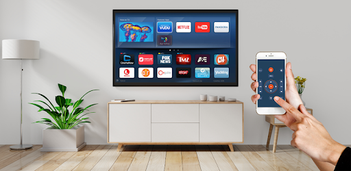 Remote Control For TV - Universal TV Remote - Apps on Google