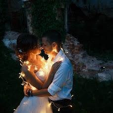 Wedding photographer Darya Voronova (dariavoronova). Photo of 26.02.2018