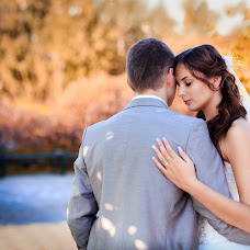 Wedding photographer Inna Sid (INNASID). Photo of 08.11.2016