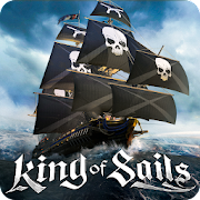 King of Sails ⚓ Royal Navy (Unreleased)