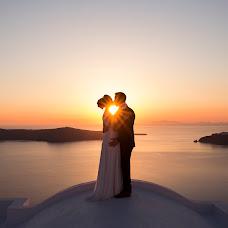 Wedding photographer Polina Niarkhu (pniarchou). Photo of 05.06.2017