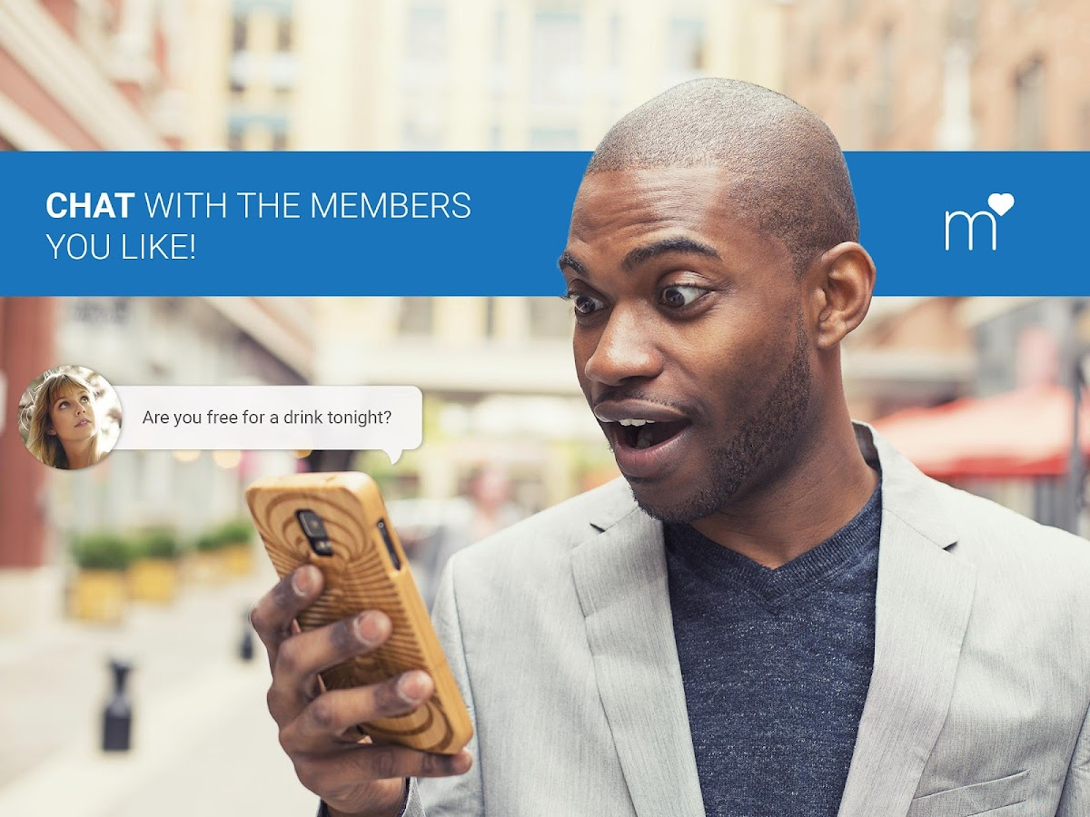 Match.com: meet singles, find dating events & chat- screenshot