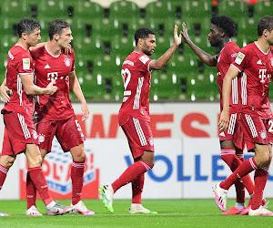 Bundesliga : Rebondissement dans la course à l'Europe, Kramaric écrase Dortmund
