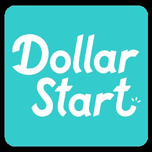 DollarStart - Fun, Fast Deals! 1.614.2 Icon