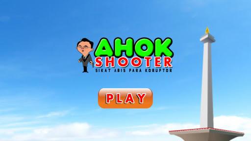 Ahok Shooter