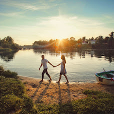 Wedding photographer Ivan Vorozhcov (IVANPM). Photo of 28.10.2013