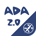 ADAapp icon