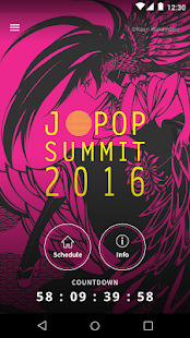 J-POP SUMMIT 2016- screenshot thumbnail