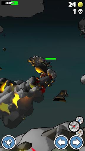 Rocket Craze 3D android2mod screenshots 2