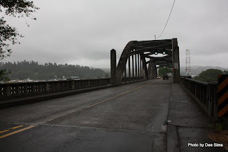 Photo: (Year 2) Day 352 - Bridge in to Reedsport