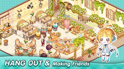 Kawaii Home Design - Decor & Fashion Game  screenshots 5