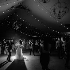 Wedding photographer Gabriel Monsalve (gabrielmonsalve). Photo of 04.10.2018