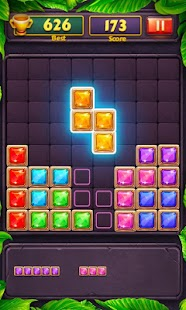 Block Puzzle Jewel Capture d'écran
