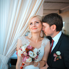 Wedding photographer Maksim Bykov (majorr). Photo of 26.09.2015