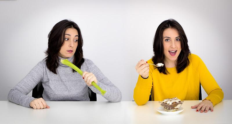 dieta o non dieta di kareas