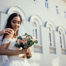 Wedding photographer Ilsur Gareev (ilsur). Photo of 01.09.2017