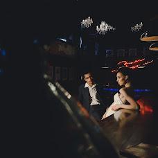 Wedding photographer Dmitriy Ratushnyy (violin6952). Photo of 04.03.2016