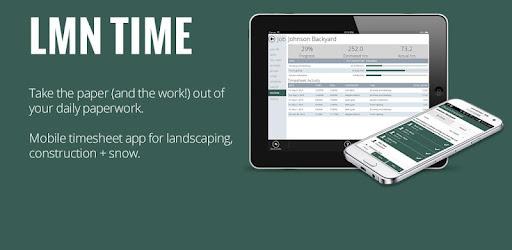 LMN Time - Apps on Google Play