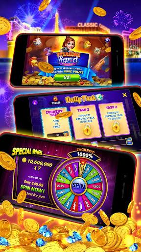 Classic Slots -  Free Casino Games & Slot Machines 1.0.439 screenshots 7