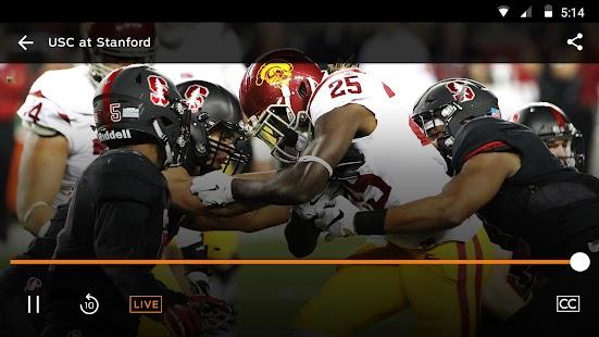 FOX Sports GO Screenshot 3