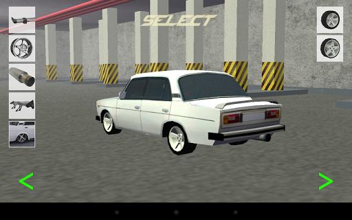 Real TAZ Classic apkmr screenshots 11