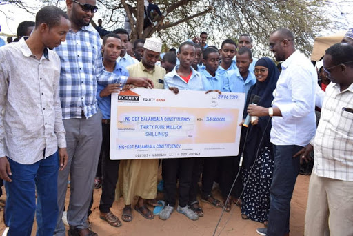 Insecurity is no excuse to understaff Garissa schools, MP Shurie tells TSC