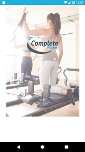 Complete Pilates - náhled
